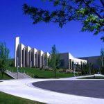 BYUアイダホの建物