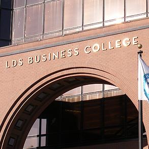 LDSBCの建物の画像