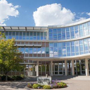 BYUの建物