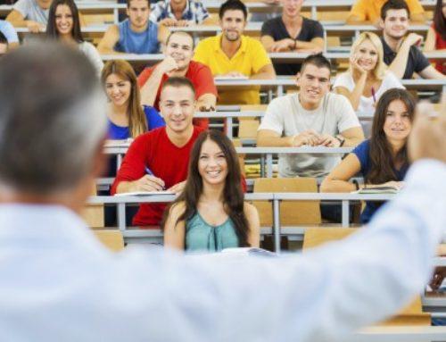 留学しても英語の授業についていけるか心配?