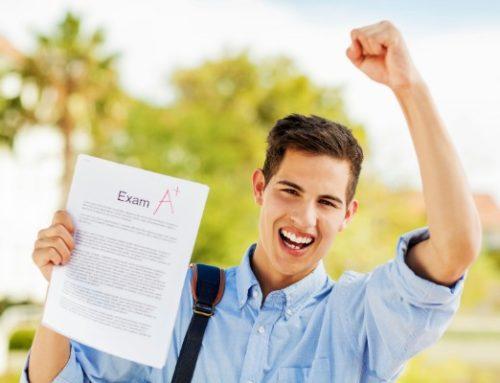 留学するのに必要な成績!? ~GPAの謎に迫る~