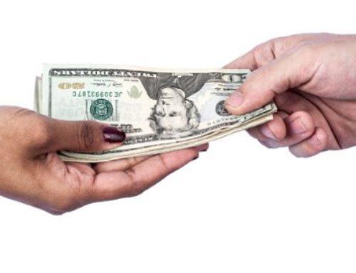 全額返金制度について